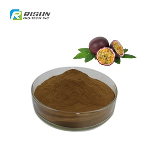 Factory supply the passion flower extract powder in bulk