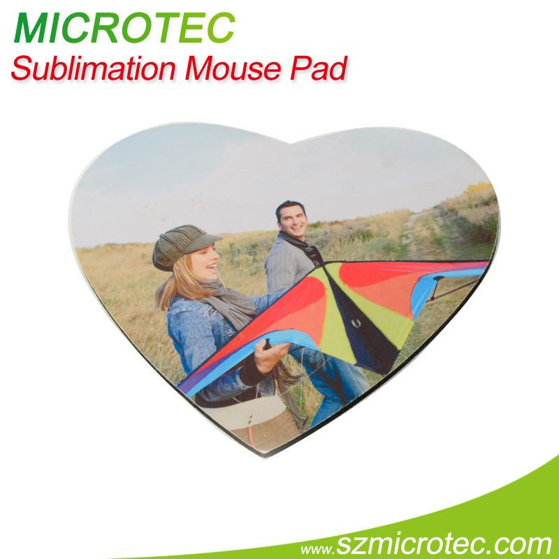 Mouse pad wholesale from Microtec, sublimation blanks mousepads