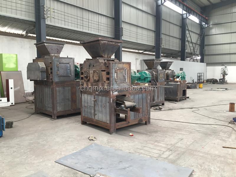 Qimai carbone bricchetta estrusore macchina per il prezzo di fabbrica
