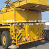 Low Cost used Germany DEMAG AC435 truck crane 150 ton hot sale!!!