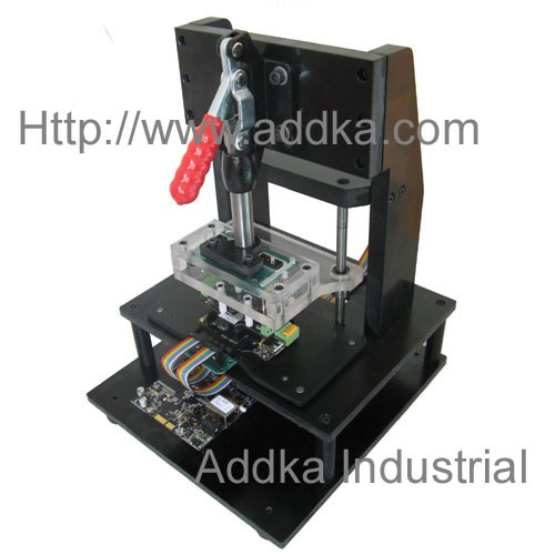 Electronics Test Jig : Pcb test fixture with best price buy jig and