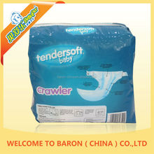 Top quality oem best sale useful well price professional standard disposable babyland cloth diapers