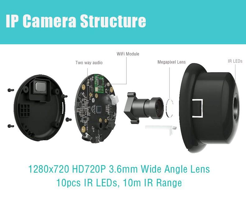 Wholesale waterproof hd sports camera action camera from china.