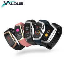 Factory price CE RoHS FCC smart bracelet sports wrist smart bracelet waterproof smart bracelet E18