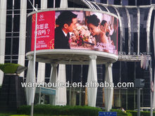 CHEAP price An series P5,P6,P7,P8 and P10 indoor and outdoor rental led screen /led video display