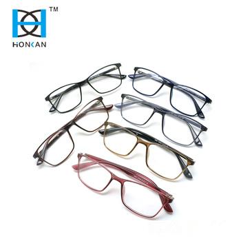860fd2d2205f China factory cheap prescription glasses tr90 optical medicated fashion  glasses