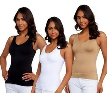 Hot Selling Women Tops Camisole Cami Shaper By Genie Wholesale