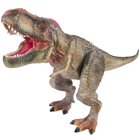 Plastic children toys dinosaurs made in China AN7910029