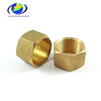 Custom Brass Cnc Machining Ring Part
