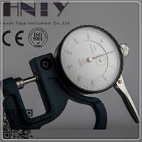 0.001mm 30mm Depth Digital Display Thickness Gauge