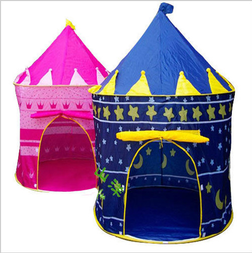 portable c&er easy up kids tent house baby tent for beach shade : baby tent house - memphite.com