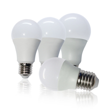 high quality 3/5/7W E27 led bulb raw material with CE RoHS