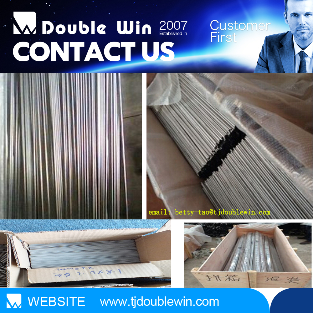 304L stainless steel capillary tube for medical use
