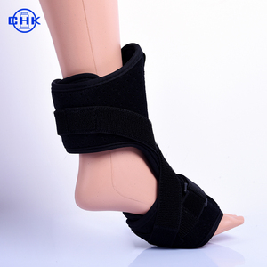 Adjustable lightweight Elastic Leg Ankle Brace Support Recovery Foot Wraps