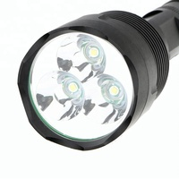 Hot sale 3000 LumensXML T6 5 Mode 18650 Super Bright LED Flashlight High Quality Drop Shipping led light