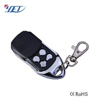 YET088 China Key Fob Remote Control 433MHZ HCS301