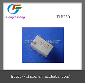 Nice Quality TLP250 Drive Optocoupler IC Chips