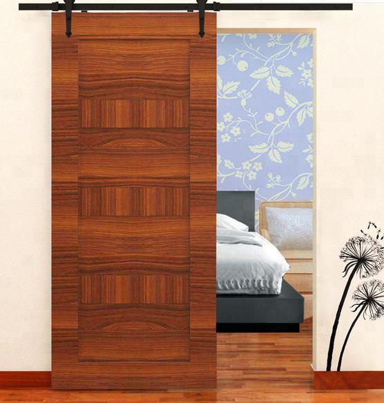 Wpc Sliding Door And Bedroom Door Buy Wpc Door Bedroom Door Sliding Door Product On Alibaba Com
