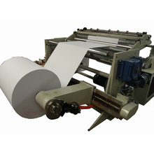 Hot selling <span class=keywords><strong>product</strong></span> automatische thermische papierrol scheurende machine