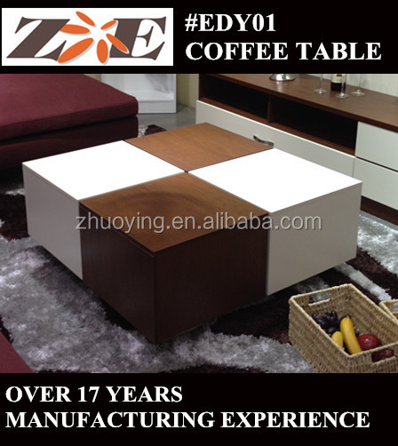 Pleasant Modern Wooden Sofa Center Table Designs View Wooden Center Table Designs Zoe Furniture Product Details From Foshan Qiaoyi Furniture Co Ltd On Home Interior And Landscaping Oversignezvosmurscom