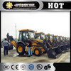 Changlin ship loader WZC20 1.7 ton new backhoe loader price