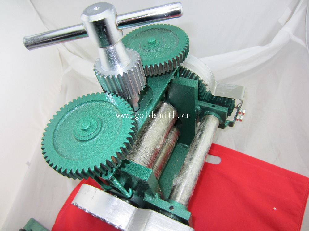 Alibaba China Supplier,Manual Rolling Mill,Manual Jewelry Rolling ...