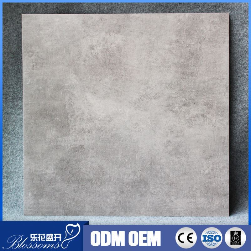 Super Tile Non-Slip Porcelain Floor Tiles White Matt