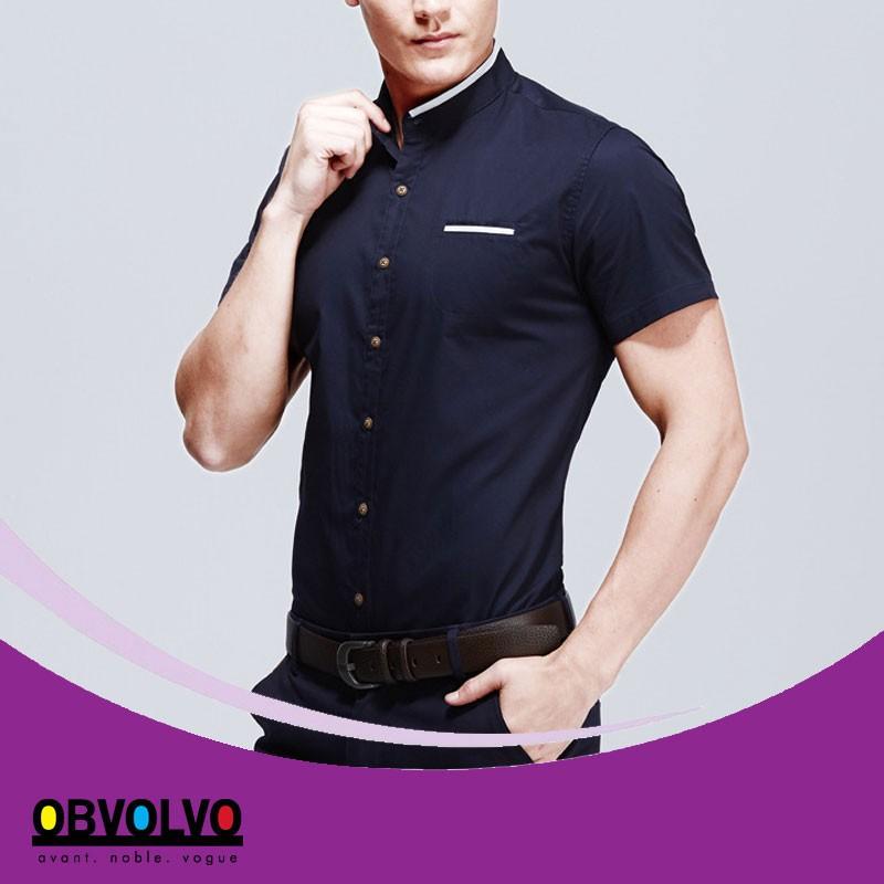 a7732797ee Logotipo de bordado personalizado Polo camisas para hombres T RoyalPolo  camisas
