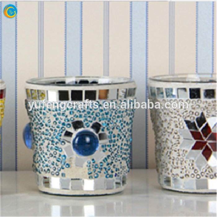 candle holder container home supplier