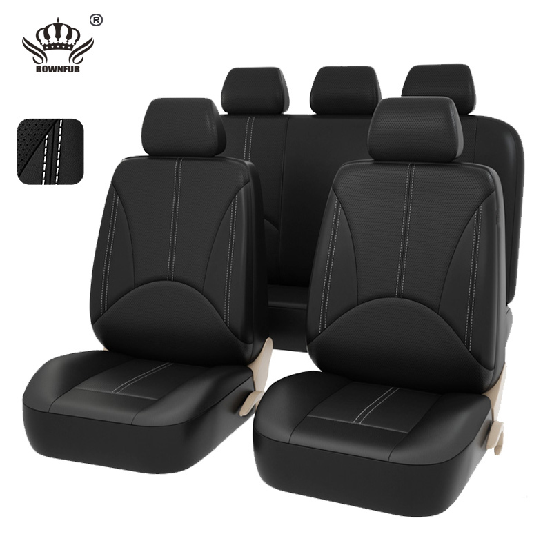 Best Car Seat Covers Front And Back