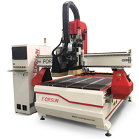 Factory price hot sale cnc milling machine for wood furniture