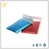 Shockproof Aluminum Foil Bubble Bag, Bubble Mailer Bag Metallic Bubble Envelopes