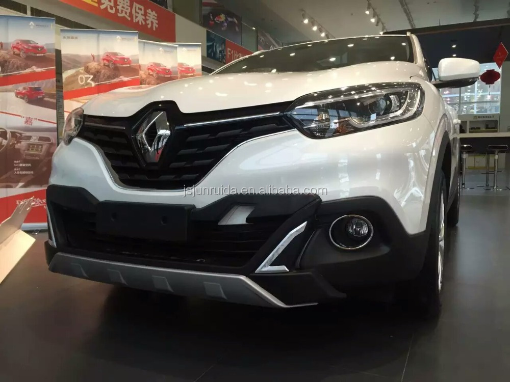 auto accessoires renault kadjar 2016 bumper guard auto bumpers product id 60432742889 dutch. Black Bedroom Furniture Sets. Home Design Ideas