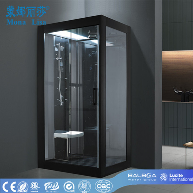 Monalisa Bathroom Steam Shower Steam Room Enclosure - Buy Steam Room ...