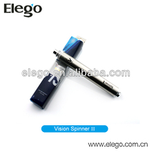 Wholesale Original Vision eGo C Twist 1600 mAh Spinner Battery
