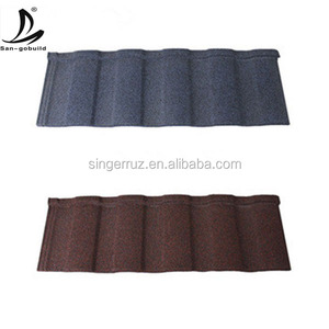 Building Materials for House Galvalume Metal Roof