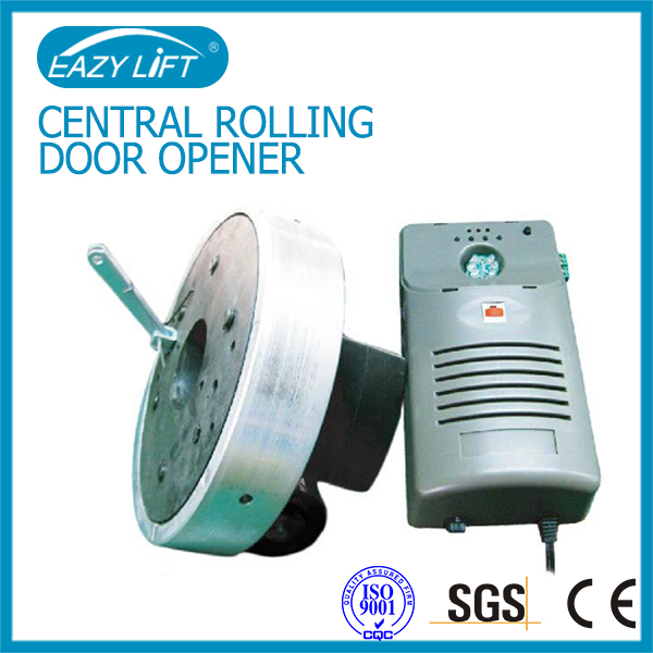Electric Roll Up Shutter Door Gear Rolling Door Opener