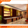 high quality jewelery shop layout design