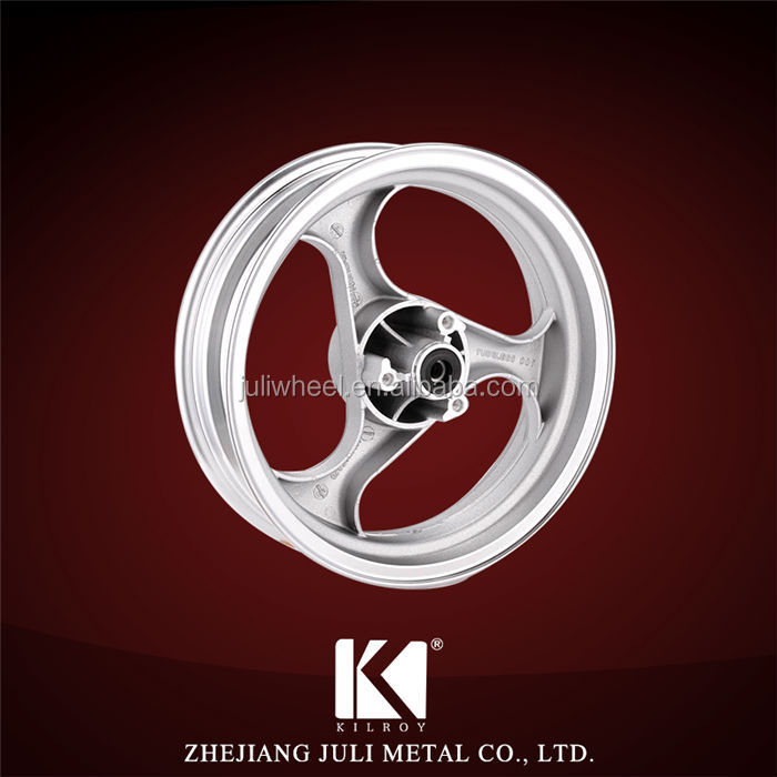 Factory high performance motard wheels