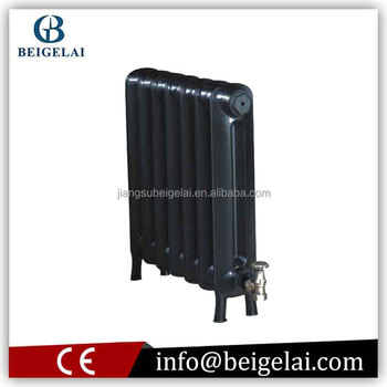 Used Old Duchess Cast Iron Radiators For Hot Water Central Heating ...