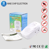 Indoor Ultrasonic mouse repeller electronic rat pest repellent