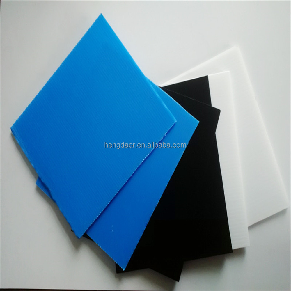 rubber polypropylene sheet nice price sheet pp honeycomb board