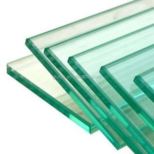 Ningbo Guida hot sales high quality 10mm 12mm tempered glass price