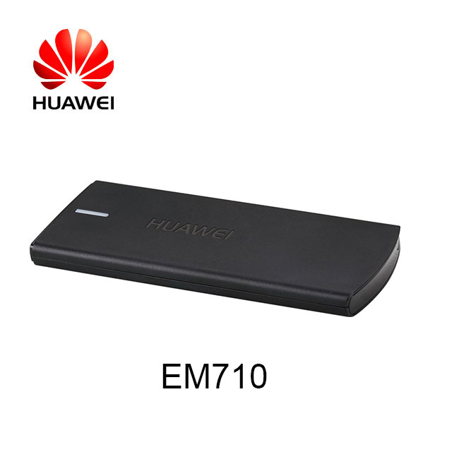 Huawei EM710 Industrial-Grade USB Dongle providing broadband Internet access