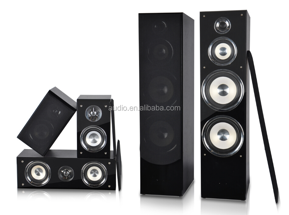 home theater tower speakers. 2017 cheap xcl-brand 5.1 tower home theater speaker and hi fi speakers g