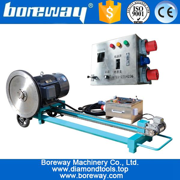 Durable Multi Wire Saw Granite Cutting Machine - Buy Multi Wire Saw ...