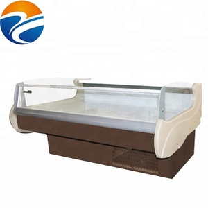 supermarket display meat refrigerator freezer for meat freezer for refrigerators