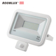 Garden Spotlights Light solar motion sensor security light 30W 50W 100W LED Solar led Flood Lighting