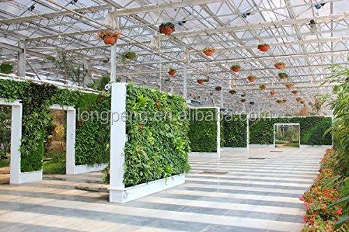 Verticale Tuin Zakken : Verticale tuin systemen verticale kruidentuin planter levende muur