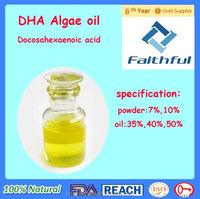 High Quality DHA Powder /pharmaceutical raw materials/Deep Sea Fish Oil